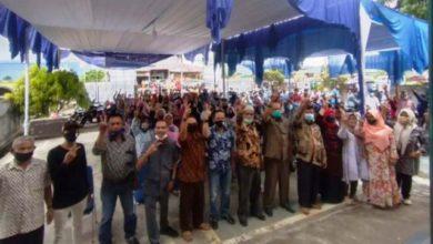 Photo of Fikar – Yos Lantik Tim pemenangan Pondok Tinggi