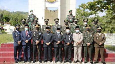 Photo of Ziarah Nasional ke TMP Bhakti