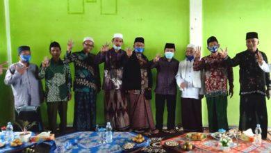 Photo of Haris – Sani Dapat Dukungan Dari Forum Jaringan Relawan Kyai dan Santri Tebo