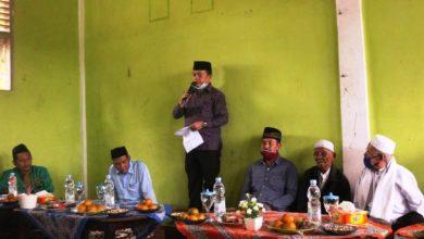 Photo of Al Haris: Program Bidang Agama Kami Satu Desa Satu Hafizh Quran
