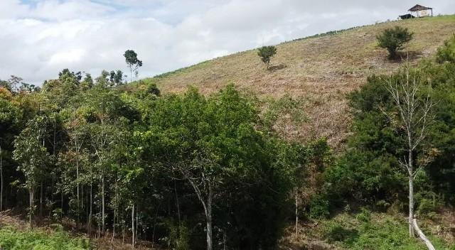 Photo of Mencuat Anggaran Rp. 5.4 Miliar Pengadaan Tanah Rumdis Bupati Kerinci 2018
