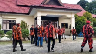 Photo of Tatap Muka Pemuda Pancasila Dengan Kapolres Baru Sarolangun