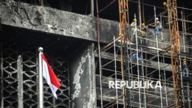Photo of Polri Tetapkan Delapan Tersangka Kasus Kebakaran Kejakgung
