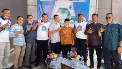 Photo of Haris Kukuhkan Relawan Kharisma, Amunisasi Baru Pemenangan Haris-Sani