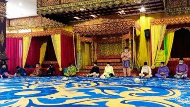 Photo of Al Haris juga Minta Arah Ajum dari LAM untuk Program Membangun Jambi