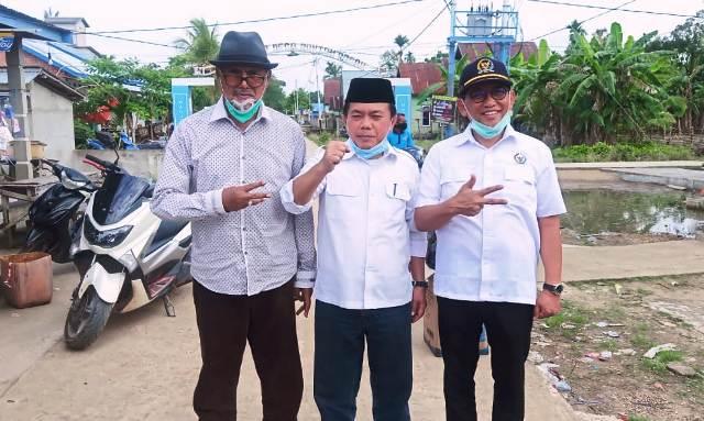 Photo of Alasan Abdullah Hich Turun Gunung Bantu Haris-Sani