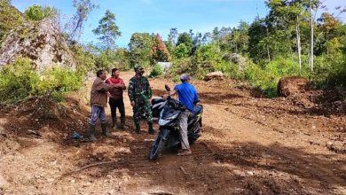 Photo of Komunikasi Sosial Ala Satgas TMMD di Desa Sungai Langkap