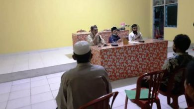 Photo of Nyatakan Dukungan ke Haris-Sani, Petani Jambi Sebut Sosok HBA Ada di Al Haris
