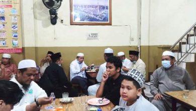 Photo of Diminta Sambutan Usai Sholat Subuh, Al Haris : Saya Datang Untuk Ibadah dan Silaturahmi