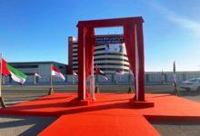 Photo of Pemerintah UEA Resmikan Nama Jalan Presiden Jokowi di Abu Dhabi