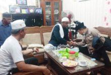 Photo of Abu Bakar Jamalia Doakan Hajat Haris-Sani di Kabulkan Allah SWT