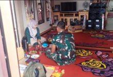 Photo of Serka Hendra Milus: Bersama Rakyat TNI Kuat