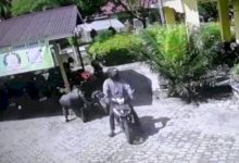 Photo of Heboh!!! Uang 150 Juta Milik Dinas PUPR Merangin Digondol Maling