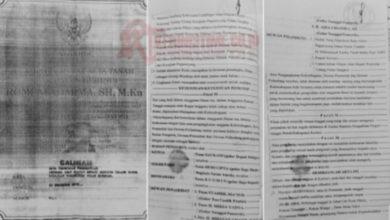 Photo of Ternyata Bupati Kerinci Sebagai Pelindung Lembaga Adat Ulayat Depati Rencong Telang Ujung Kerajaan Pagaruyung