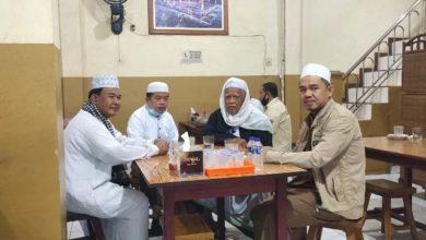 Photo of Al Haris Cagub Jambi Sarapan Bersama Pejuang Subuh