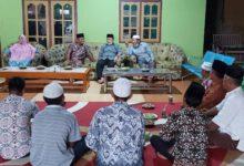 Photo of Sowan dengan Sejumlah Ulama di Bungo, Al Haris Minta Doa yang Terbaik untuk Jambi
