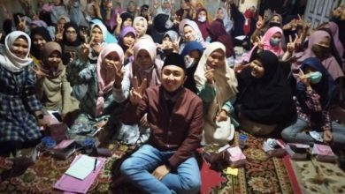 Photo of The Power Of Emak-emak Pendukung Fikar Azmi – Yos Adriano