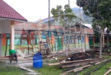 Photo of Pekerjaan di SMA 3 Kerinci Disorot