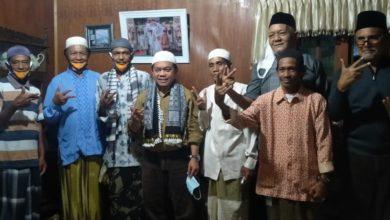 Photo of Mohon Restu Warga Kuala Jambi, Al Haris Sambangi Kediaman Ketua Media Center R2
