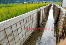 Photo of Dinilai Kurang Pengawasan, Proyek DI Desa Gedeng Tuai Sorotan