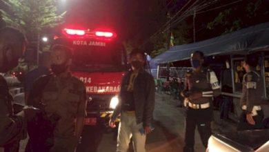 Photo of Pelaku Usaha Tak Indahkan Pemberlakukan Jam Malam, Ini kata Kasatpol PP Kota Jambi
