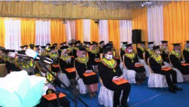 Photo of 363 Mahasiswa STIE SAK Diwisuda