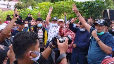 Photo of Himbauan Arif Malik untuk Warga Keturunan Jawa untuk Pilih Fikar – Yos