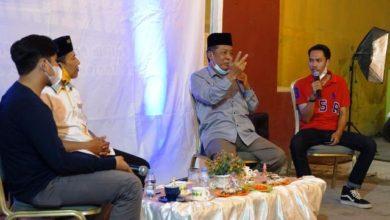 Photo of Dialog Abdullah Sani Bersama Milenial Tanjung Jabung Barat