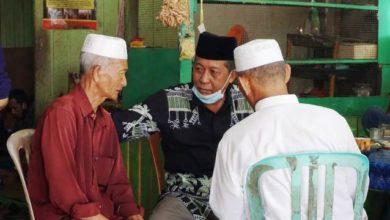 Photo of Ngopi Bersama Warga, Pak Dul di Idolakan Jadi Wakil Gubernur