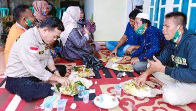 Photo of Turun Lagi ke Bungo, Al Haris Awali Pemantapan Tim Pemenangan di Kuamang Kuning