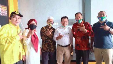 Photo of Semangatnya Tim Koalisi Partai Haris-Sani Bungo, PKS Ingatkan Kadernya Tidak Membelot