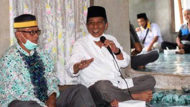 Photo of Lawatan Politik di Sungai Gelam, Pak Dul Silaturahmi dengan Warga Desa Parit