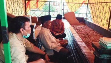 Photo of Al Haris juga Ziarah ke Makam Raja Melayu Jambi Rangkayo Hitam