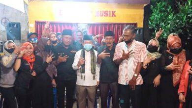 Photo of Jambi Dangdut Comonity Punya Anggota 12 Ribuan Nyatakan Dukung Al Haris-Sani