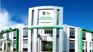 Photo of Fikar – Yos Yakin Melanjutkan Pembangunan RSU H. Bakri