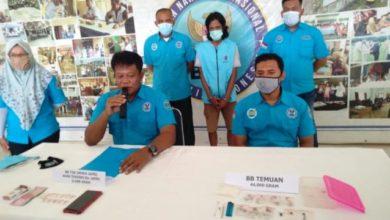 Photo of BNNK Tanjab Timur Amankan Nelayan Sebagai Pengedar Sabu