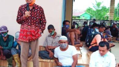Photo of Tolak Dukung CE, Tokoh Golkar Muaro Jambi Ajak Warga Menangkan Al Haris-Abdullah Sani