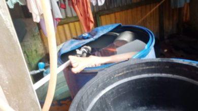 Photo of Heboh!!! Warga Temukan Mayat Dalam Drum