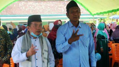 Photo of Banyak Program Bidang Agama, Dua Pimpinan Ponpes di Tabir Selatan Ini Doakan Haris Jadi Gubernur Jambi
