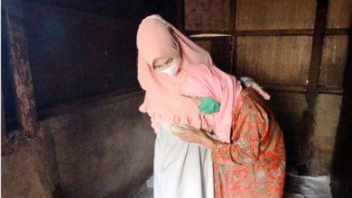 Photo of Beryll Dara Menyisir Rumah Warga yang Kurang Mampu