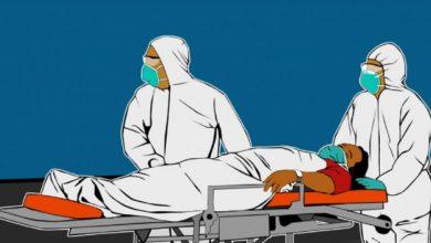 Photo of Kabar Duka, Dokter Terbaik Bungo Wafat karena Covid-19