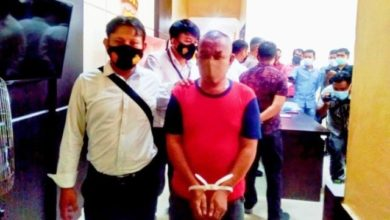 Photo of Kades Keroya Pamenang Korupsi Dana Desa Senilai Rp.390 Juta