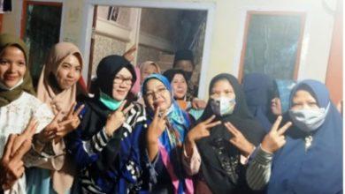 Photo of Srikandi Simpang Tiga Rawang Berjuang Untuk Kemenangan Fikar-Yos