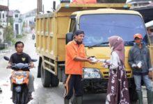 Photo of Beryll Dara dan Susi Tetap Konsisten Sapa Masyarakat