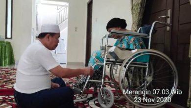Photo of Haru, Doa Emak Al Haris Untuk Ulang Tahunnya Hari Ini