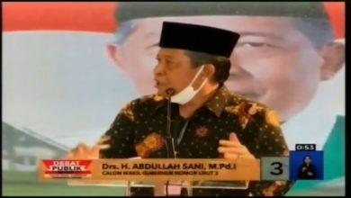 Photo of Abdullah Sani : Gaji Honorer Naik Jadi Rp 2,9 Juta