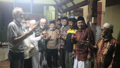 Photo of Keluarga A Manap Dukung Al Haris jadi Gubernur Jambi