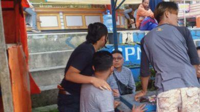 Photo of Penjual Togel Online Diciduk Polres Kerinci