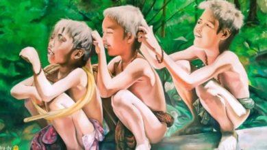 Photo of Jambi Kirim Tiga Pelukis, Empat Karya