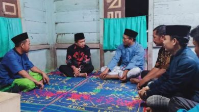 Photo of Kunjungi Kampung Tahfiz Pentagen Kerinci, Al Haris: Saya Ingin Jambi Provinsi Qurani